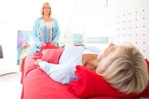 Healing - Behandling hos Jette Johansen - Soulandbody